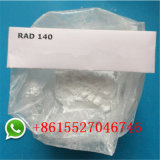 Rad140 alta qualità Rad-140 Sarms per Bodybuilding CAS 1182367-47-0