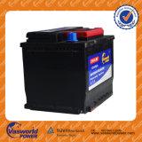 DINの標準の高品質12V 55ahのカー・バッテリーDIN55530mf