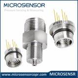 Sensor de presión de tamaño pequeño