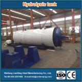 Equipamento de processamento Hydrolyzed da refeição de pena