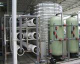 5000L/H het Systeem van de Behandeling van het Water van het roestvrij staal RO met de Certificatie van Ce