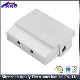 Proceso modificado para requisitos particulares del metal de las piezas de maquinaria del CNC de la alta precisión