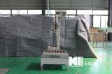 Halbes automatisches Benzinkanister-Öl-Füllmaschine-/Abfüllengerät