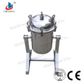 Filtro Titanium de Rod del jugo de limón del acero inoxidable