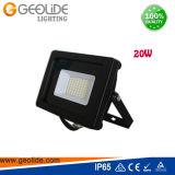 Projector ao ar livre do diodo emissor de luz da qualidade 50W para o parque com Ce (FL108-50W)
