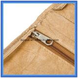 工場は新しく物質的なDu Pontにペーパー札入れ袋、昇進のギフト袋のTyvekのペーパー財布のハンド・バッグをする