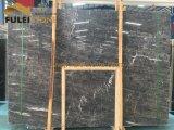 La madera de mármol de madera de Carrie vetea el mármol
