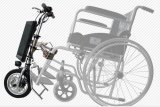 合金のアルミニウム電動車椅子の変換キット250W電気Handcycle