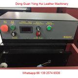 Máquina que raspa que parte automática del caucho de cuero del cuchillo de venda que introduce (S420C)