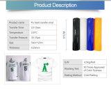 Venta al por mayor de corte fácil PU / Glitter / PVC rollo de transferencia de calor de vinilo