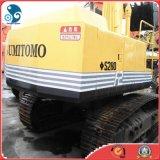 ターボが付いている元の日本Sumitomo掘削機の坑夫は満たした(モデル: S280-2)