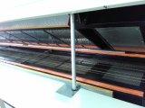 De grote Oven van de Terugvloeiing van de Grootte met 12 het Verwarmen Streken voor het Lassen van PCB
