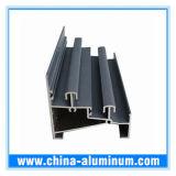 Фабрика Китая профиля двери алюминиевого окна верхнего качества декоративная