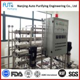 Equipo de proceso purificado IED del agua del RO