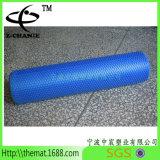 Le yoga Pilates folâtre le rouleau à haute densité de mousse de yoga de Pilates de forme physique de rouleau de mousse