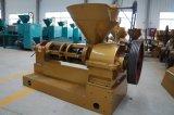 Imprensa de petróleo do feijão de soja de Guangxin Yzyx140gx