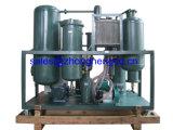 De vacuüm Machine van de Zuiveringsinstallatie van de Olie van de Zuiveringsinstallatie van de Smeerolie Hydraulische, de Behandeling van de Olie