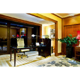 jogo moderno de cinco estrelas da mobília do quarto do hotel