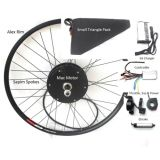 Kit eléctrico de la bici del frente del poder más elevado de la alta calidad del mac