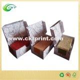 Jabón de colores y caja de embalaje de velas con papel kraft (CKT -CB-268)