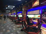 Vr Racing Car com Speeing Race 9d Vr Simulator