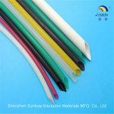 UL-anerkannte Silikon-Gummi-Rohrleitung für Nahrungsmittelgrad