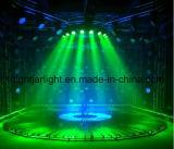 Stage/DJ/Disco/Party/Nightclub/Hotel LEDの移動ヘッドライトのための108*3W LEDのズームレンズの洗浄移動ヘッドライトNj-L108b