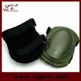 Joelho & cotovelo táticos protetores militares da almofada de joelho do jardim dos jogos das almofadas