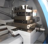 좋은 CNC 선반 기계 모형 Ck6140X1000mm