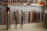 Todas las clases de guarniciones del pasamano del acero inoxidable