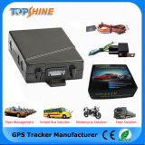Dual SIM GPS Tracker Two Way Communication Free Tracking Platform