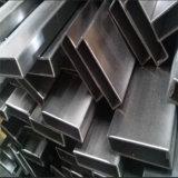 고품질 중국 공급자와 AISI201 스테인리스 관 원형 밝은 Polished