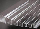 304f de Vierkante Staven van het roestvrij staal