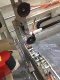 Cartón que forma el montador inferior del sellador