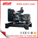 Générateur initial BRITANNIQUE principal de diesel d'OEM de la Chine de marque du pouvoir 45kVA