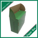 Коробка бумаги Kraft Corrugated для упаковки