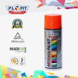 Glitter Car Refrestive Fluorescent Aerosol Spray Paint Colors