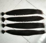 純粋で自然なバージンの人間の毛髪の大きさの拡張加工されていないバージンの毛