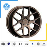 18 Inch Auto Parts Black Car Alloy Wheel Rims