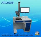 Machine de gravure chaude de machine d'inscription de laser de fibre de la vente 20W