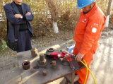 Fabricación hidráulica de China de la llave inglesa de torque del cassette Hex del perfil inferior