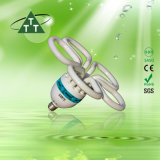 125W 150W Flower Halogen/mixed/Tri-Color Energy - besparing Lamps 7500k 220-240V CFL Bulbs
