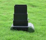 Máquina felino da imagem latente do ultra-som da gravidez da vaca dos carneiros do cavalo