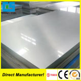 Polished алюминиевый лист сплава зеркала 1060