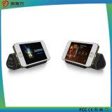 3 à 1 côté de pouvoir avec le haut-parleur et le Stander de Bluetooth