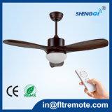 Commutateur à télécommande de ventilateur de C.C à C.A. de ventilateur de plafond