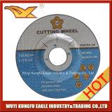 Resina Bond 4,5 polegadas abrasivo moagem roda