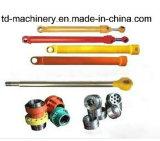 Mini Hydrozylinder für Hochkonjunktur-Zylinder-Exkavator-Teile Gleisketten-Exkavator-KOMATSU-PC220-8