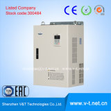 V6-Hの132kw - HDへの多機能媒体および低電圧の頻度Inveter/VFD/AC駆動機構3pH 0.4