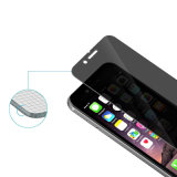 Blendschutzprivatleben gebogenes ausgeglichenes Glas für Zoll S8 Samsung-5.8